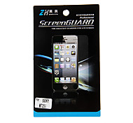 Transparent Screen Guard for SONY MT25i