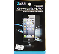 Transparent Screen Guard for HTC X920E
