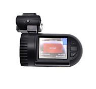 1.5 Inch Full HD 1080P Car Camera Camcorder DVR Support Night Vision with GPS Logger