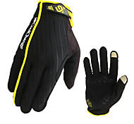 Activity/ Sports Gloves Cycling/Bike Men's / Unisex Full-finger Gloves / Winter GlovesAnti-skidding / Wearproof / Wearable / Protective /