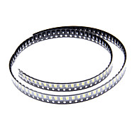 DIY 3020SMD 1000-2500MCD 6000-6500K Cool White Luz LED Chip (2.8-3.6V/100pcs)