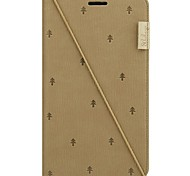 8thdays Anne's Forest Series Full Body Case with Stand for Samsung Galaxy Mega 6.3/I9200