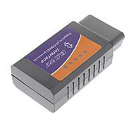 ELM327 Bluetooth OBD2 V1.5 Auto Car Diagnostic Scan Tool