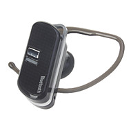 Universal E111 Wireless Bluetooth Headset for Samsung and Apple Cell Phones