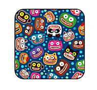 OUNUO Universal 8000mAh Monsters Wild Party Pattern Portable External Battery (5V 2A Max,Assorted Colors)