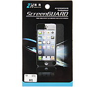 Transparent Screen Guard for HTC 8X