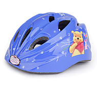 MOON Kid's Half Shell Bike helmet 21 Vents Cycling Cycling / Mountain Cycling / Road Cycling / Recreational Cycling / SkateMedium: