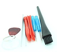 Repair  Disassembling Screwdrivers 8-in-1  Kit for iPhone 4   4S  5