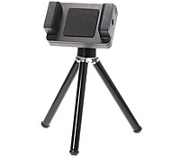Mini Cell Phone Tripod Holder Bracket Stand Clip for Samsung Galaxy S3/S4/Note2