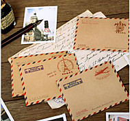 Retro Design Mini Envelop(10 PCS)