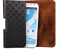 PU Leather Belt Clip Pouch Pockets Case for Samsung Galaxy S3 I9300