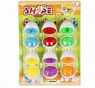 Baby  Educational Toys 6pcs/set  Baby Smart Egg Toy