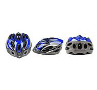 CoolChange 18 Vents EPS Azul Casco de Ciclista