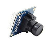 OV7670 300KP VGA Camera Module for (For Arduino) (Works with Official (For Arduino) Boards)