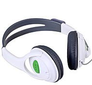 Stylish Stereo Headset Headphone for XBOX 360 (2.5mm Plug / 100cm)