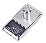 100g x 0,01 g Mini Digital Pocket Escala de joyas LCD