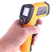 Digitale senza contatto del laser Termometro IR