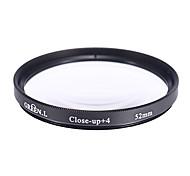 GREEN.L Primer plano 4 Gigit alta definición de filtro (52 mm)