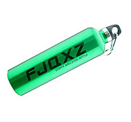 FJQXZ 750ML Stainless Steel Green Heat Preservation Cycling Bottle