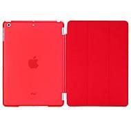 El Caso de silicona de colores Funda de Protección de latencia para iPad Aire (colores surtidos)
