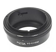 FOTGA FD-EOSM Digital Camera Lens Adapter/Extension Tube
