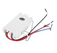 2 Circuitos de Controle Duplo Seção remoto Switch (filamento da lâmpada 750W, 300W Lâmpada de poupança de energia)