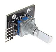 ky-040 modulo encoder rotativo per (per arduino) avr pic