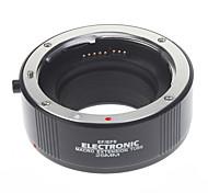 Macro Externsion Tube Set DG II for Canon Cameras (25mm)