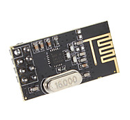 NRF24L01 + the the power enhanced version SI24R01 2.4G Wireless Module