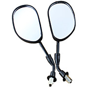 Motorcycle Remould Parts Original QS110 Rearview Mirror (Pair)