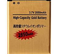 Litio-ion 3.7V 2850mAh Batería para Samsung Galaxy S III I9300