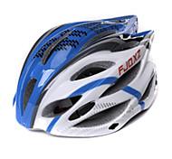 Casque Vélo (Blanc / Bleu , PC / EPS)-de Femme / Homme / Unisexe - Cyclisme / Cyclisme en Montagne / Cyclisme sur Route / Cyclotourisme