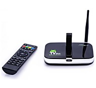 HD918S Bluetooth Quad-Core Android 4.2.2 Google TV Player HD