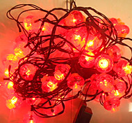 Colorful Light LED String Lamp for Festival Decoration