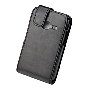 Full Body PU Leather Case Protective Pouches for Samsung Galaxy Ace Duos S6802