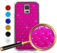All Over The Sky Star Pattern Full Body Case for Samsung Galaxy S5 I9600 (Assorted Colors)