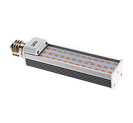 Faretti 36 SMD 5730 E26/E27 15 W 900-1100 LM 2700-3500 K Bianco caldo AC 100-240 V