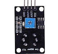 Compatible (For Arduino) Alcohol Sensor Module