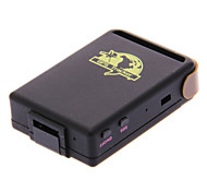 GPS Vehicle Tracking TRACKER GSM GPRS Auto TK102