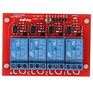 4 Module relais 12V Lines