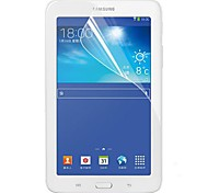 Enkay Clear HD PET Screen Protector Protective Film Guard voor Samsung Galaxy Tab 3 Lite T110/T111
