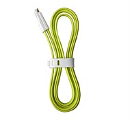 Magnetic USB to Micro USB Charging Cable for Samsung / HTC / Blackberry(100cm)