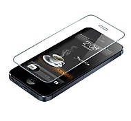 Premium Shock Proof Tempered Glass Screen Protective Film for iPhone 5/5S/5C(0.15mm)