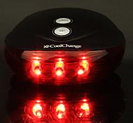CoolChange Bicycle Laser Waterproof Tail Light