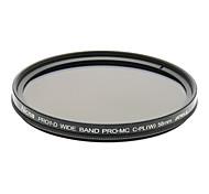 Filtro Nicna PRO1-D Digital Wide Band Slim Pro Multicoated C-PL (58 mm)