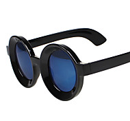 SEASONS Gim'Max Unisex Fashion Round-Frame Outdoor Sunglasses