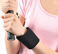 Self Heating Magnetic wrist Band Brace Strap Pain Relief Support GUARD Wrister