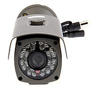 "1/4"" CMOS 420TVL 24IR  Waterproof  Camera"