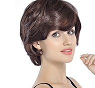 Fashion   Short   Curly   Hair  Wig