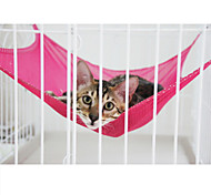 Fashionable Solid Color Nylon Hammock for Pets Dogs
